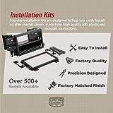 Scosche GM1583B Single DIN Install Dash Kit for