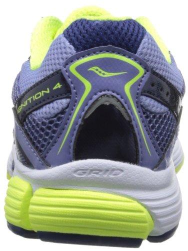 Sapatos Correndo Morado Morado Saucony Saucony Saucony Senhoras Correndo Sapatos Senhoras Senhoras Morado Correndo pqgFA6w