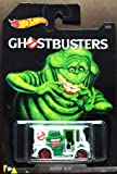 HOT WHEELS GHOSTBUSTERS WHITE BREAD BOX 2/8