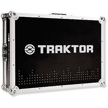 traktor s4 case