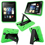 Best Case For Kindle Fire Hd 7s - Cellularvilla Combo Case for Amazon Kindle Fire HD Review