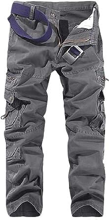 Dahuo Pantalones De Senderismo Para Hombre Livianos Para Pesca Safari Para Exteriores De Secado Rapido Pantalones De Trabajo Amazon Es Ropa Y Accesorios