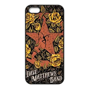 VOV dave matthews band posters Phone Case for Iphone 5s