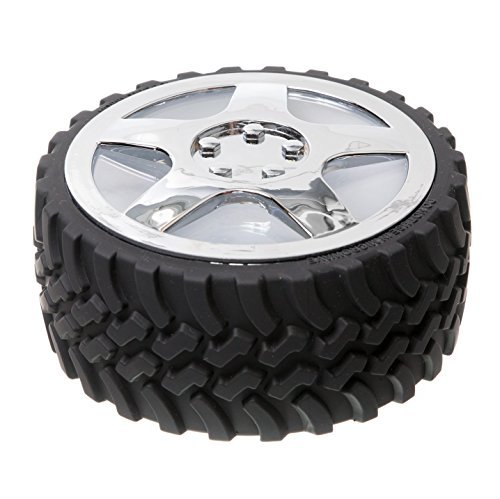 Wrenchware Car Wheel and Tyre Eating Bowl / Dish by Wrenchware