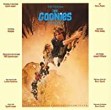 Soundtrack by Goonies (2009-07-22)
