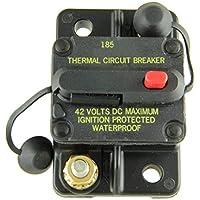 Cooper Bussmann - CB185-135 - Automotive Circuit Breaker, CB185, 135A by Cooper Bussmann
