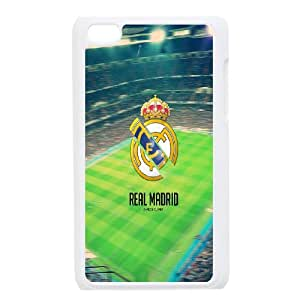 Generic Case Real Madrid For Ipod Touch 4 G7G6153910