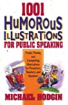 1001 Humorous Illustrations for Publi...
