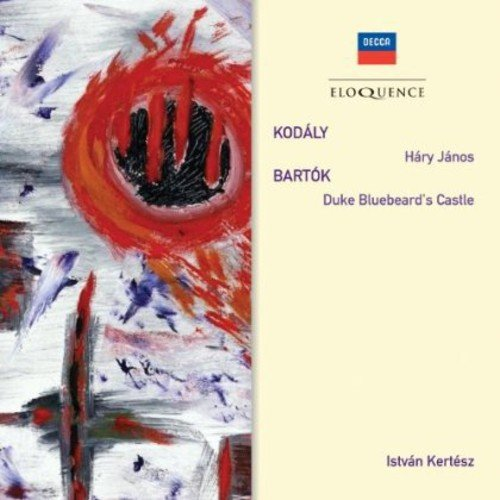 s/Bartok: Duke Bluebeard's Castle (Peters Castle)