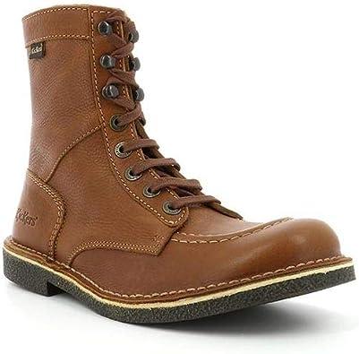 Amazon.es: Kickers Botas Zapatos para hombre: Zapatos y