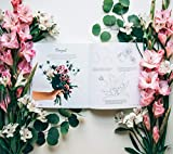 In Bloom: A Step-by-Step Guide to Drawing Lush