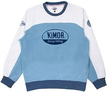 KIMOA Club Camiseta, Unisex Adulto