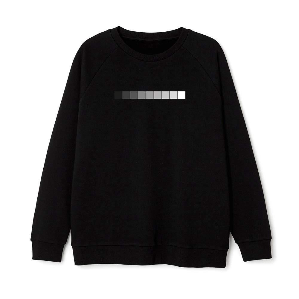 Tua - Bunt, Sweater, Farbe  Schwarz B07JFTGHX6 Sweatshirts Spezielle Funktion
