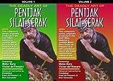 Pentjak Silat-Serak 2 DVD Set by Rising Sun Productions