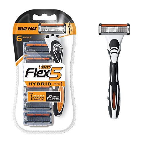 BIC Flex5 Hybrid Men