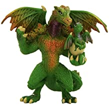 Papo Dragon of The Forest