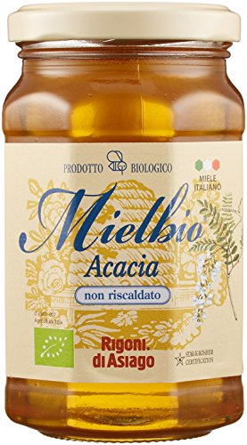 Price comparison product image Miele Acacia Honey (pure honey) 300g