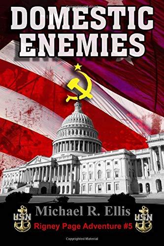 Read Online Domestic Enemies pdf epub