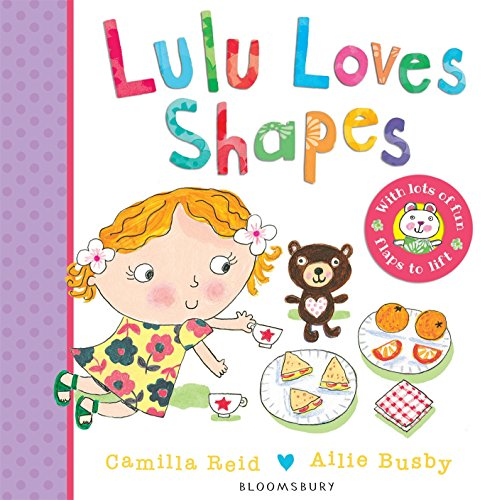 Lulu Loves Shapes ()
