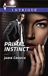 Primal Instinct (Harlequin Intrigue)