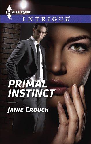 Primal Instinct by Janie Crouch