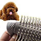 Mayzo Multifunctional Pet Grooming Brush