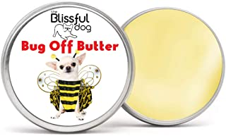 product image for Chihuahua Bug Off Butter, 2-Ounce