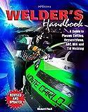 Welder's Handbook: A Guide to Plasma