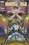 Marvel Saga, tome 19 : Le Punisher dans l'espace  par Tieri