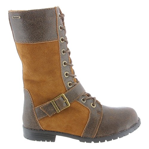Bearpaw New Womens Mandra Boot Hickory