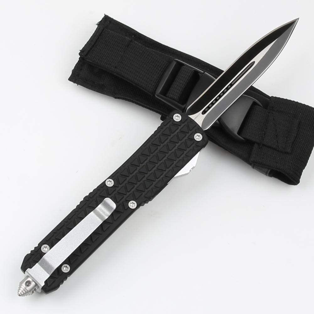 3. KHW Double Action Knives