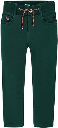 Mayoral Pantalon Punto Verde Niño 3-9 Años