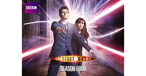Amazon.com: Doctor Who Season 4: David Tennant, Catherine Tate ...