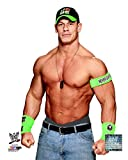 World Wrestling Entertainment - John Cena 2014 Posed Photo 11 x 14in