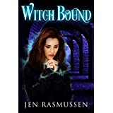 Witch Bound (Devilborn Book 3)