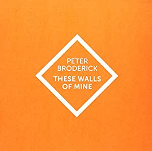 THESE WALLS OF MINE (CD + BOOK)