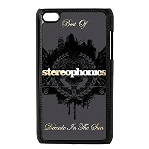 Stereophonics iPod Touch 4 Case Black SA9723106