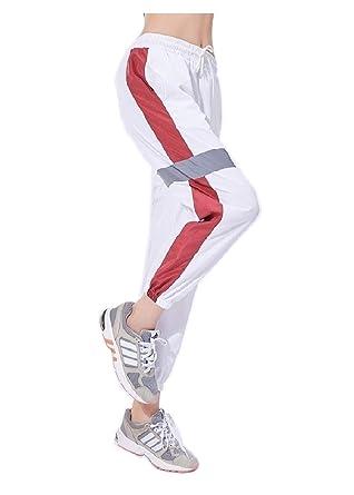 Andopa Cinta lado cerrado de yoga Inferior Pantalones de ...