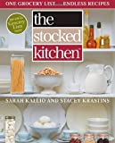 The Stocked Kitchen, Sarah Kallio and Stacey Krastins, 1451635354