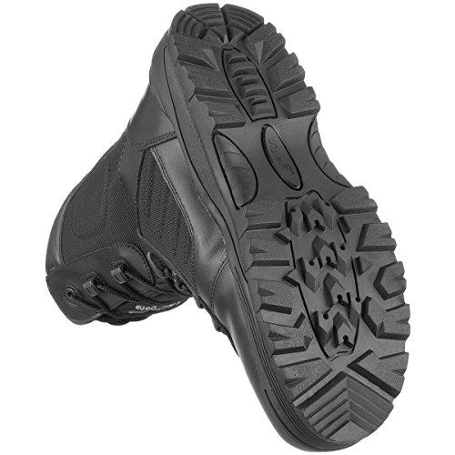 Airsoft Black Security Police Mens Boots Combat Waterproof Tactical Viper aUTgB0n