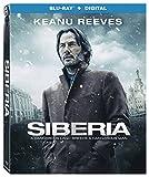 Siberia (2018) [Blu-ray]