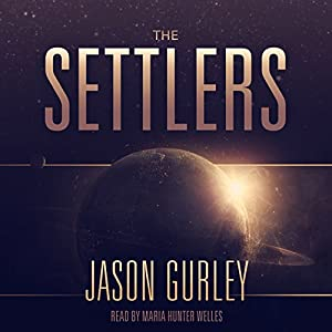The Settlers Audiobook