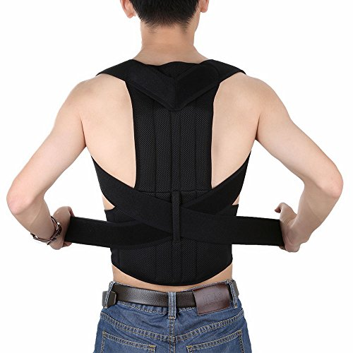Adjustable Posture Corrector Strengthening Fastening