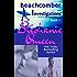 Beachcomber Investigations: A Romantic Detective Series Novel - Book 1