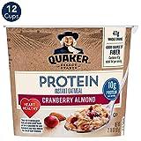 Quaker Protein Cups