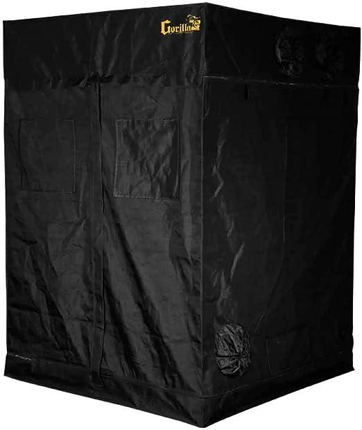 Gorilla Grow Tent GGT55 - Best For Beginners