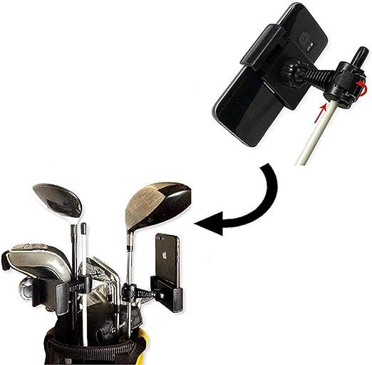 YPSMCYL Soporte para Teléfono con Carrito De Golf Gadgets para ...