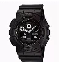 Relógio Masculino Casio G Shock Ga 100