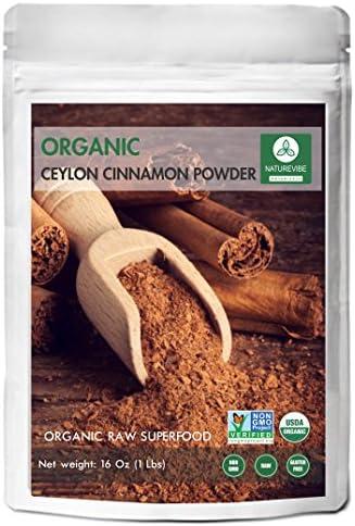 Save 20% on Organic Superfoods