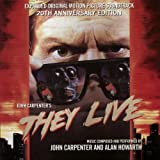 They Live Album Download